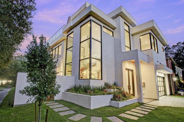 3003 Ferndale Street, Houston, TX 77098 (MLS #21577546) :: Glenn Allen Properties