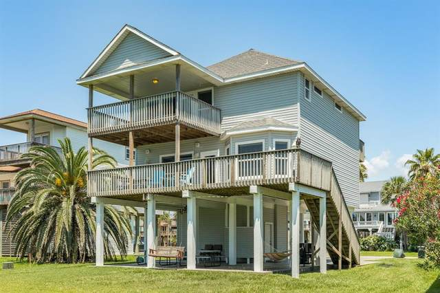13907 San Domingo Drive, Galveston, TX 77554 (MLS #21580054) :: The SOLD by George Team