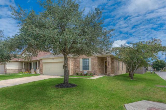 915 Morley Park Lane, Spring, TX 77373 (MLS #2158138) :: Fairwater Westmont Real Estate