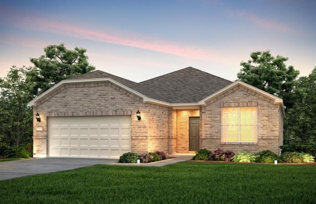 507 Emory Peak Drive, Richmond, TX 77469 (MLS #21581626) :: The Heyl Group at Keller Williams