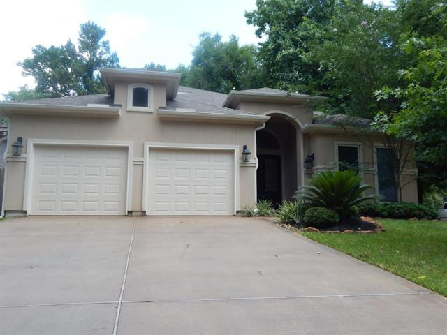13214 Doral Circle, Montgomery, TX 77356 (MLS #2158275) :: Texas Home Shop Realty