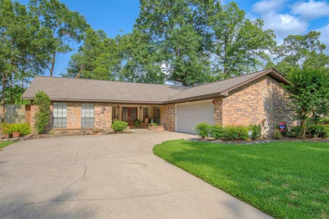 506 Foxmeadows Lane, Cleveland, TX 77327 (MLS #21589005) :: The Bly Team