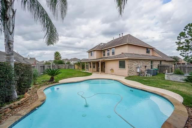 2310 Red Bluff Court, Katy, TX 77494 (MLS #21591622) :: Homemax Properties