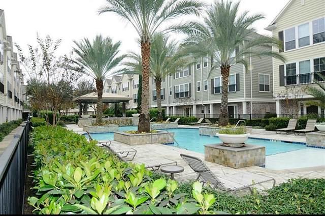 3001 Murworth Drive #1504, Houston, TX 77025 (MLS #21592255) :: Green Residential