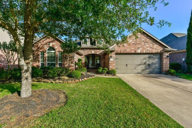514 Beacons Hollow Lane, League City, TX 77573 (MLS #2159550) :: Texas Home Shop Realty