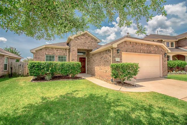 2957 Stone Spring Lane, Dickinson, TX 77539 (MLS #21596383) :: Texas Home Shop Realty