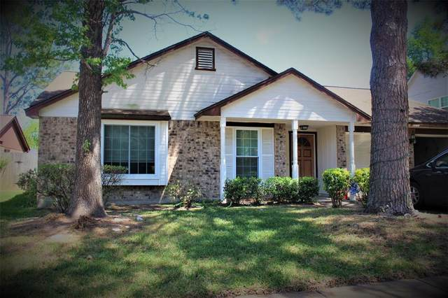 3534 Lindenfield Drive, Katy, TX 77449 (MLS #21598715) :: The Parodi Team at Realty Associates