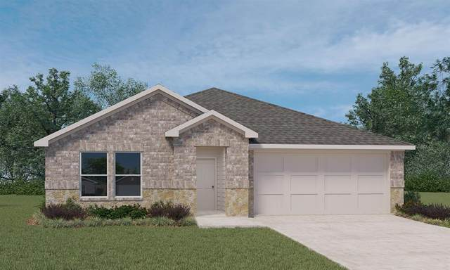 18632 Swainboro Drive, New Caney, TX 77357 (MLS #2160046) :: The Sansone Group
