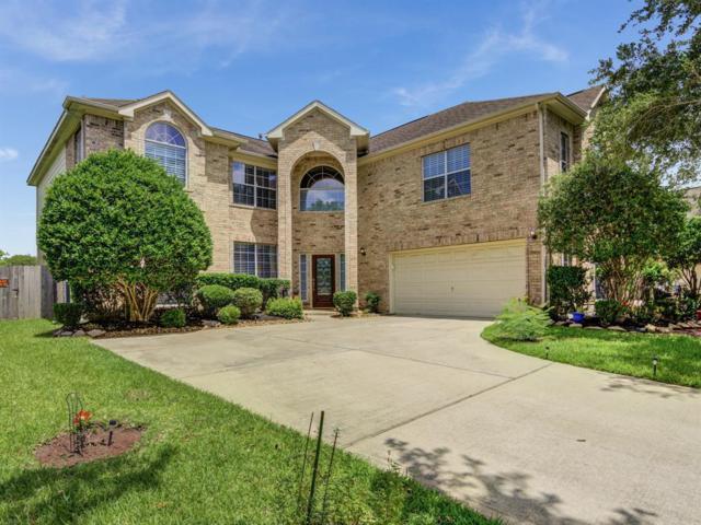 2113 Coldwater Bridge Ln Lane, League City, TX 77573 (MLS #21600742) :: Texas Home Shop Realty
