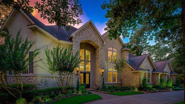 231 Angel Leaf Road, The Woodlands, TX 77380 (MLS #21601621) :: Ellison Real Estate Team