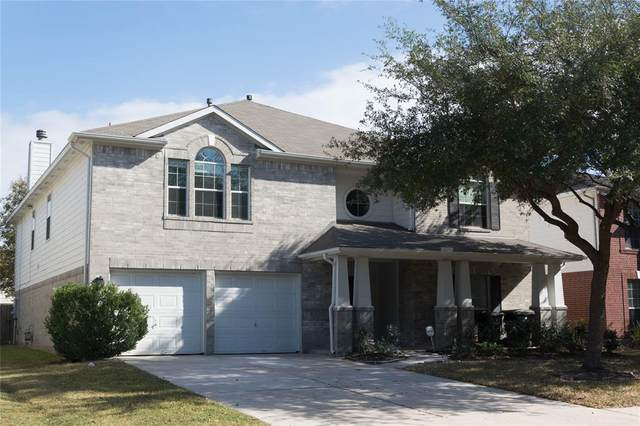 3810 Willow Stone Court, Katy, TX 77449 (MLS #21602892) :: Area Pro Group Real Estate, LLC