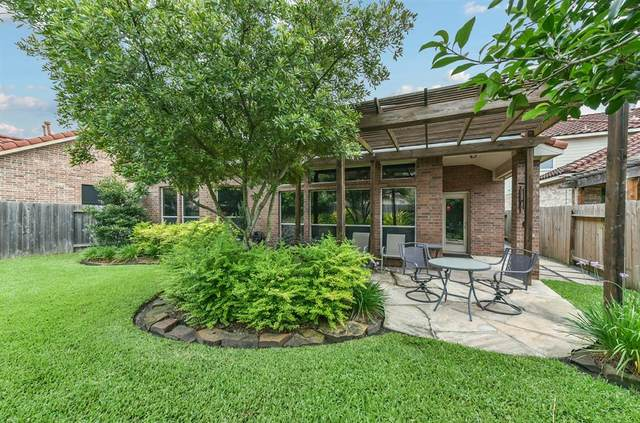 18 Oakmont Court, Jersey Village, TX 77064 (MLS #21607941) :: The Andrea Curran Team powered by Styled Real Estate