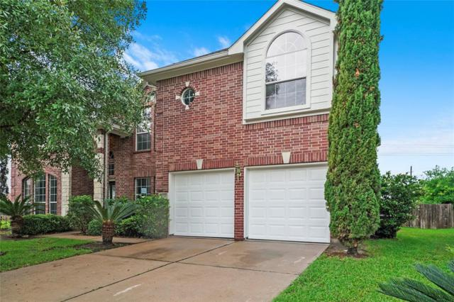 16810 Price Grove Lane, Houston, TX 77095 (MLS #21609417) :: The Jill Smith Team