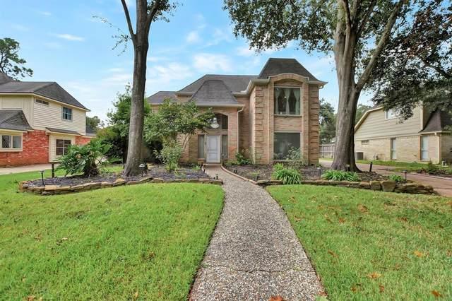 15207 Morning Pine Lane, Houston, TX 77068 (MLS #21612499) :: The Home Branch