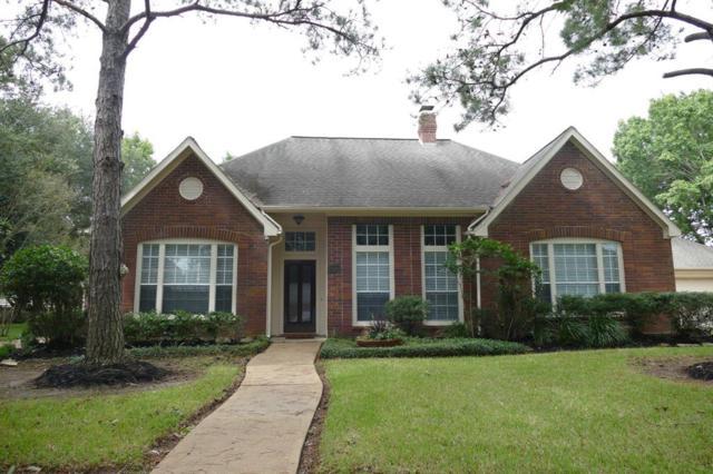 4507 Colony Hills Drive, Sugar Land, TX 77479 (MLS #21613561) :: The Johnson Team