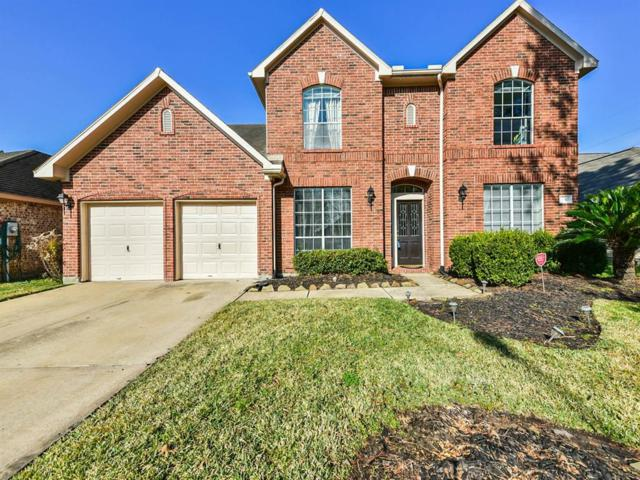 3310 Harbrook Drive, Pearland, TX 77584 (MLS #21619425) :: Texas Home Shop Realty