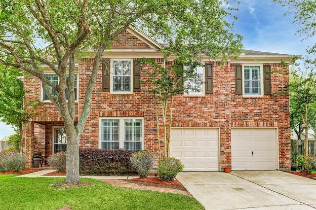 6177 Darlington Court, League City, TX 77573 (MLS #21622154) :: Christy Buck Team