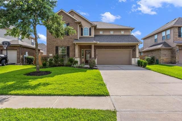 968 Ponte Serra Drive, League City, TX 77573 (MLS #21623280) :: The SOLD by George Team