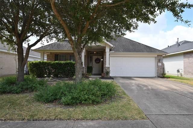 16907 Green Star Lane, Cypress, TX 77429 (MLS #21625635) :: The Heyl Group at Keller Williams