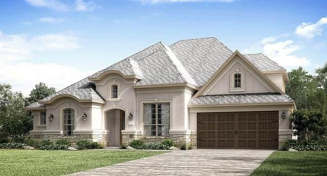 18907 Balmorhea Park Drive, Cypress, TX 77433 (MLS #21627424) :: The Parodi Team at Realty Associates