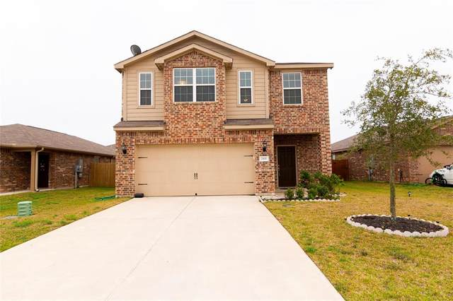 2906 Seacrest Lane, Texas City, TX 77568 (MLS #21630032) :: Ellison Real Estate Team