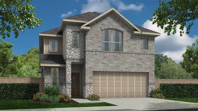 4294 Mcgregor Bluff Lane, Conroe, TX 77304 (MLS #21630173) :: Giorgi Real Estate Group
