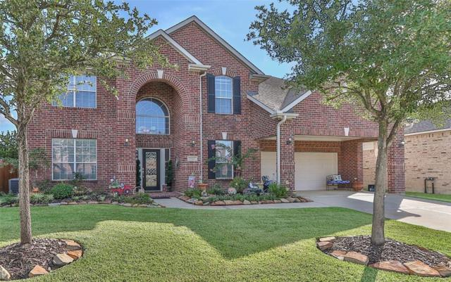 22415 Two Lakes Drive, Tomball, TX 77375 (MLS #21630266) :: Texas Home Shop Realty
