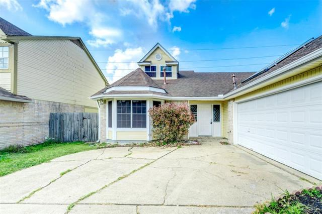 12838 Ashford Brook Drive, Houston, TX 77082 (MLS #21631160) :: REMAX Space Center - The Bly Team