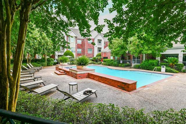 1330 Old Spanish Trail #4112, Houston, TX 77054 (MLS #21631440) :: The SOLD by George Team