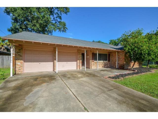 1506 Bellaire Boulevard, Alvin, TX 77511 (MLS #21640189) :: Texas Home Shop Realty
