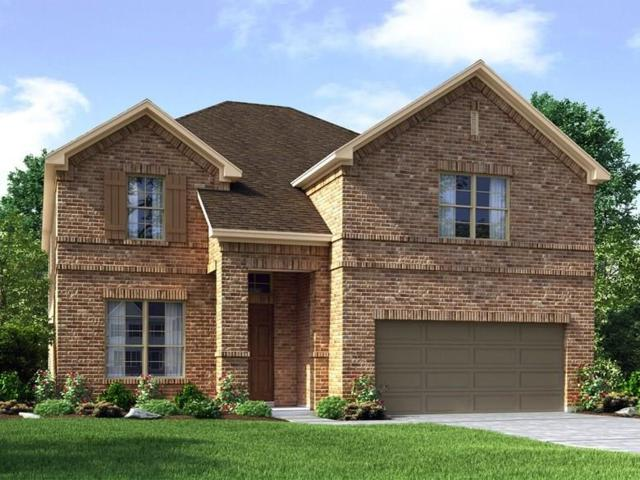 17906 Kelsey Hills Lane, Tomball, TX 77377 (MLS #21641325) :: Texas Home Shop Realty