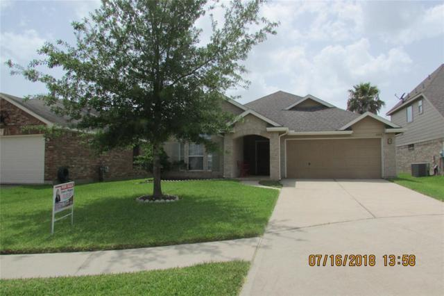 2213 Trinity Park Court, Deer Park, TX 77536 (MLS #21642569) :: The Sold By Valdez Team