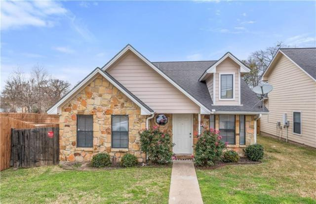 1703 Park Place, College Station, TX 77840 (MLS #21645136) :: Caskey Realty