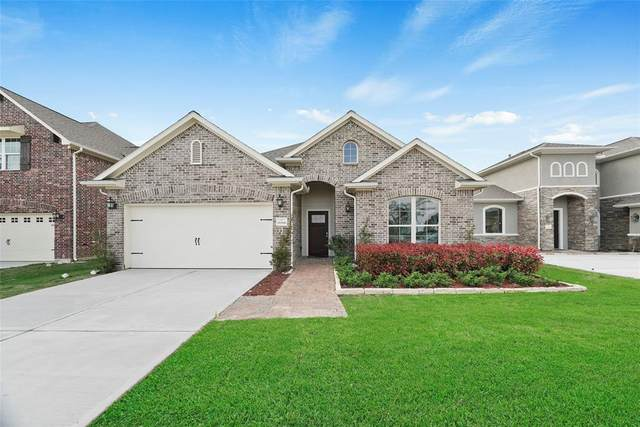 10109 Oakland Hills Drive, Cleveland, TX 77327 (#21645654) :: ORO Realty