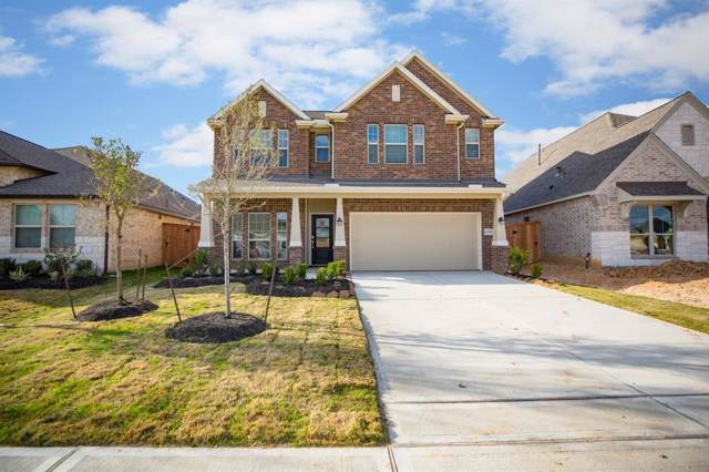 6355 Briarstone Valley Lane, Katy, TX 77493 (MLS #21646899) :: The Parodi Team at Realty Associates