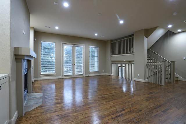 1603 W 14th Street, Houston, TX 77008 (MLS #21647251) :: Green Residential