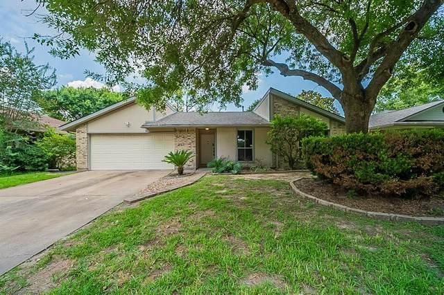 15707 Firthridge Court, Houston, TX 77598 (MLS #2164907) :: The Bly Team
