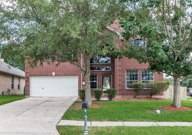 325 Diamond Bay Drive, League City, TX 77539 (MLS #21652846) :: Texas Home Shop Realty