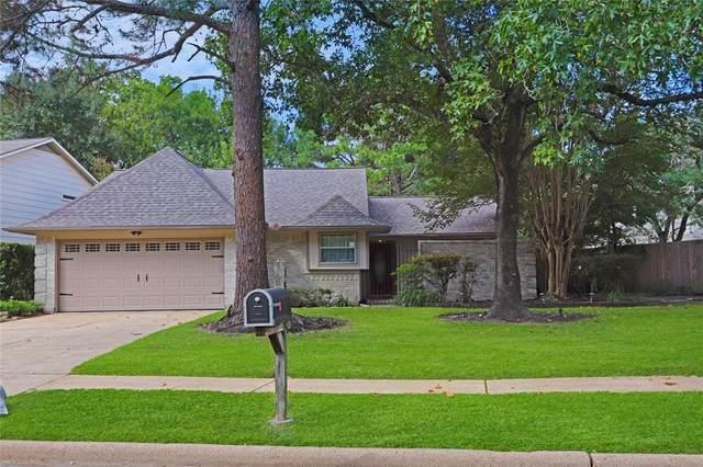 15310 Swan Creek Drive, Houston, TX 77095 (MLS #21653920) :: NewHomePrograms.com