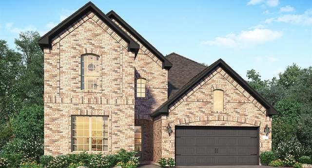 1116 Sienna Forest Lane, Pinehurst, TX 77362 (MLS #21653981) :: Lerner Realty Solutions