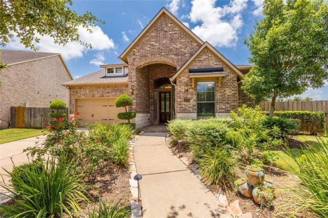 6506 Monrovia Lane, Sugar Land, TX 77479 (MLS #21655754) :: Texas Home Shop Realty