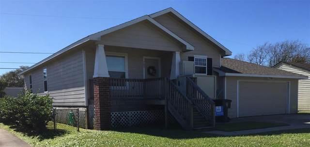 109 Albacore Avenue, Galveston, TX 77550 (MLS #21657630) :: The Jennifer Wauhob Team