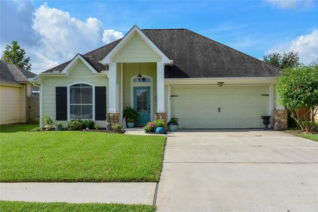 12719 Pine Woods Street, Tomball, TX 77375 (MLS #21659974) :: The SOLD by George Team