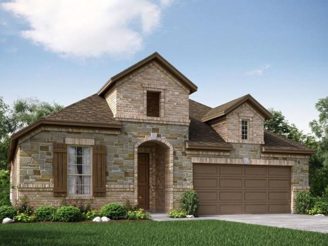 8714 Arch Rock Drive, Cypress, TX 77433 (MLS #21661828) :: The Parodi Team at Realty Associates