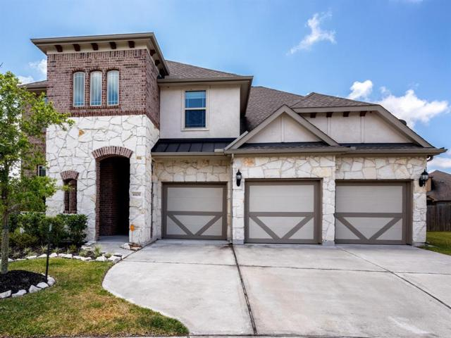 6101 Norwood Mills Court, League City, TX 77573 (MLS #21661886) :: Texas Home Shop Realty