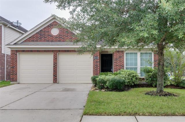 9219 Sorrento Court, Humble, TX 77396 (MLS #21666305) :: Magnolia Realty