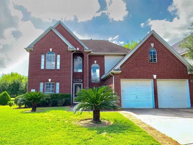 3410 Hornbeam Drive, Houston, TX 77082 (MLS #2166880) :: The Jill Smith Team