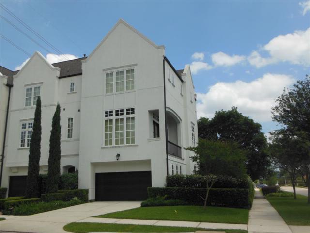 1701 Blodgett Street, Houston, TX 77004 (MLS #21674903) :: NewHomePrograms.com LLC