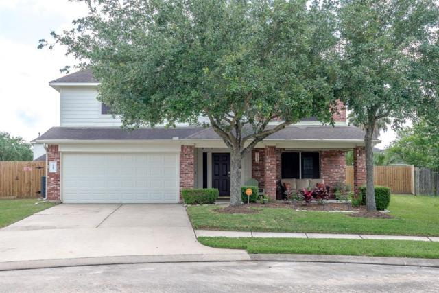 1905 Vineyard Hill Court, Pearland, TX 77581 (MLS #21675644) :: Texas Home Shop Realty