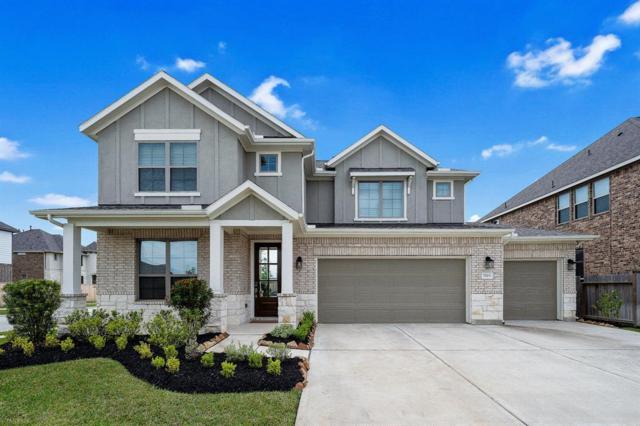 7703 Candlelight Park Lane, Spring, TX 77379 (MLS #21676846) :: Giorgi Real Estate Group